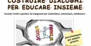 Costruire dialoghi per educare insieme